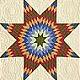 Amish Quilts:  Handmade by Amish & Mennonites