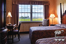 Amish View Inn & Suites - Intercourse PA hotel