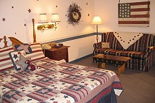 Country Living Inn - family hotel in Lancaster County