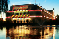 Fulton Steamboat Inn - Lancaster County, PA