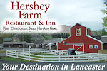 Hershey Farm Inn & Restaurant