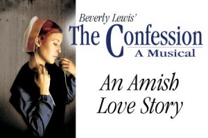 "Beverly Lewis' ""The Confession"" – An Amish Love Story Continues"