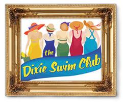 Rainbow Dinner Theatre - Dixie Swim Club