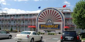 Hotels in Lancaster, PA