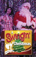 A Swingin'g Christmas at Dutch Apple Dinner Theatre