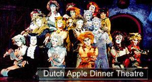Dutch Apple - CATS