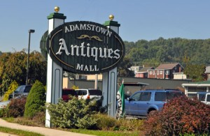 Adamstown Antiques Mall