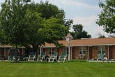 Amish Country Motel exterior