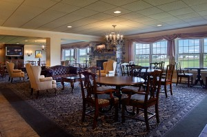 AmishView Inn & Suites - Great room