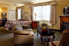 AmishView Inn & Suites - suite