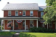61+ Top Lancaster, PA Bed & Breakfasts, Romantic Inns of