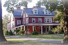Cameron Inn exterior