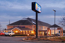 Comfort Inn Amish Country