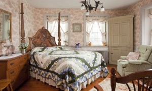 Country Hearth Bed & Breakfast room