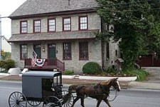 Country Hearth Bed & Breakfast
