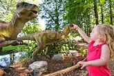 Dutch Wonderland Dinosaurs