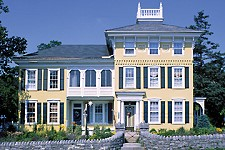 E. J. Bowman House