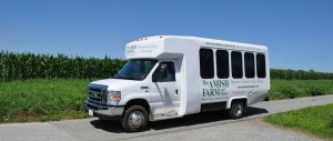 Amish Farm & House Countryside Tours