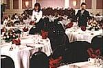 Lancaster Host Resort banquet