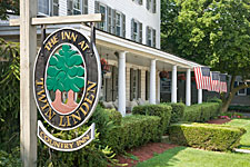 The Inn at Twin Linden - Churchtown, PA