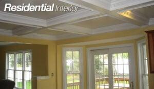 Joel's Painting - home interior