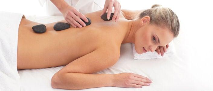 body and soul reflexology hot stone massage - couples massage available!