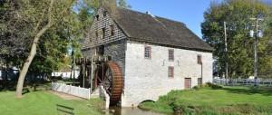 Mill at Mill Bridge Village