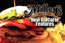 Miller's Ala Carte