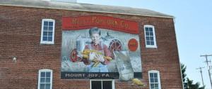 Mount Joy, PA