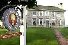 Osceola Mill House