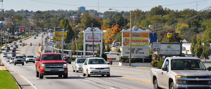 Directions to Lancaster County - LancasterPA com