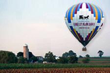 Balloon Rides Daily