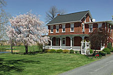 Vogt Farm Bed & Breakfast