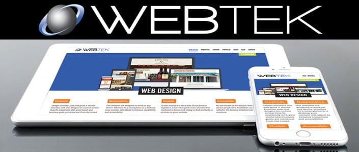 WebTek SEO & Internet Marketing