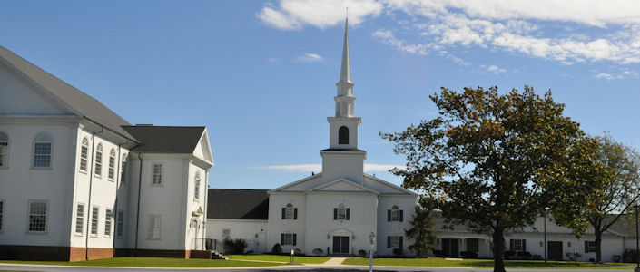 Lancaster PA Church Directory - Churches in LancasterPA com