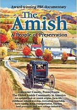 Amish - People of Preservation