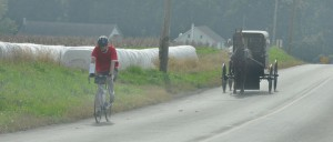 Bicycling in Lancaster County, PA