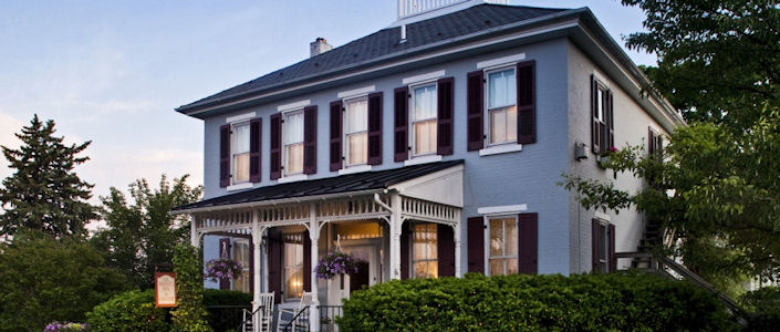 Bed And Breakfast Lancaster Pa Weddings