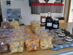 Lil Country Store homemade food products
