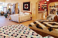 Amish Quilts for Sale – Quilt Shops in Lancaster, PA (2018 List ... : lancaster quilts - Adamdwight.com