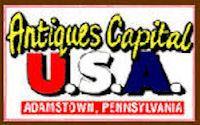 Antiques Capital Logo