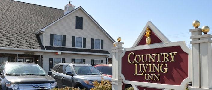 Country Living Inn