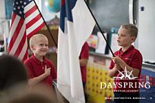 Dayspring Christian Academy - Mountville, PA