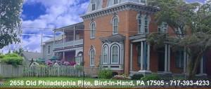 Greystone Manor B&B
