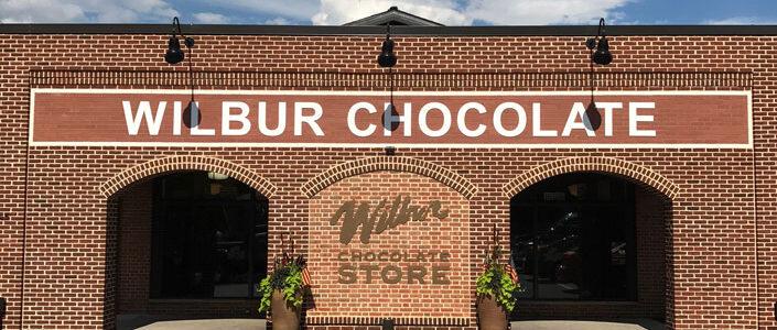 Wilbur Chocolate Candy Americana Museum Lititz Things