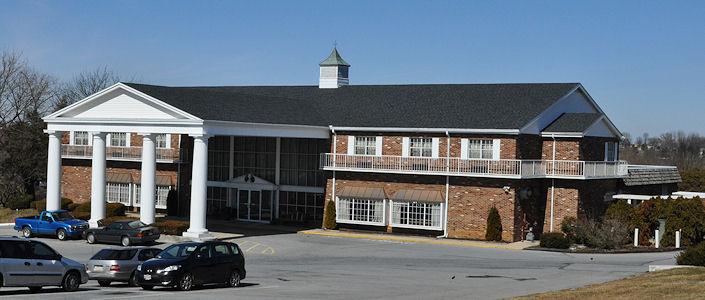 Continental Inn Lancaster Pa Hotel Hotels