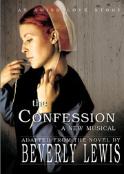 """Beverly Lewis' """"The Confession"""""""
