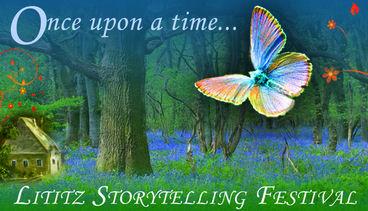 Lititz Storytelling Festival