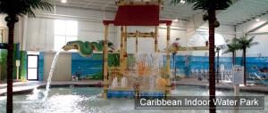 Caribbean Indoor Water Park