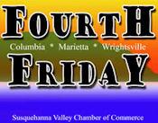 Fourth Friday